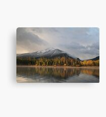 Lake Dillon in Fall #8 Canvas Print