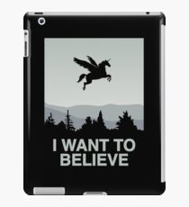 Uni-Files iPad Case/Skin