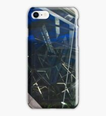 Potter One iPhone Case/Skin