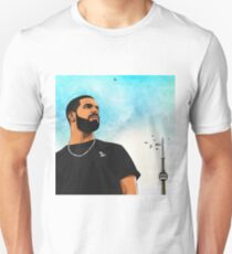 DRAKE (VIEWS) Unisex T-Shirt