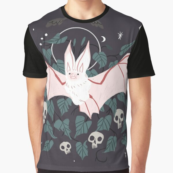 Familiar - Desert Long Eared Bat Graphic T-Shirt