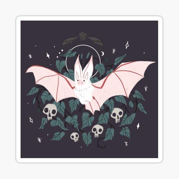 Familiar - Desert Long Eared Bat Sticker