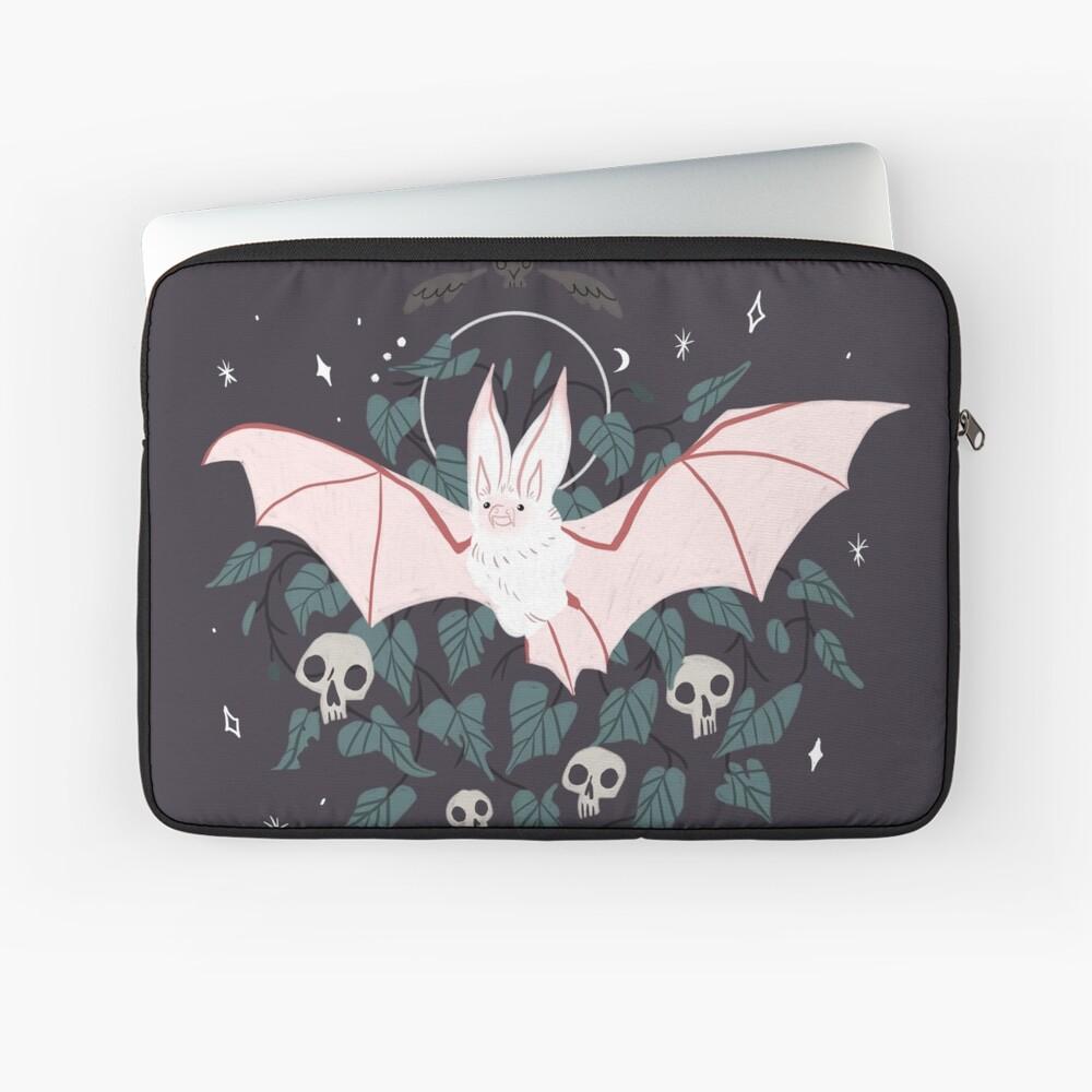 Familiar - Desert Long Eared Bat Laptop Sleeve