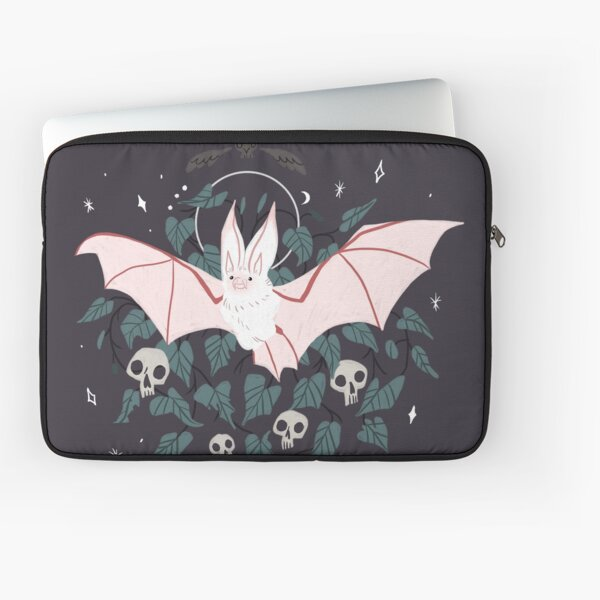 Familiar - Desert Long Eared Bat Laptop Sleeve