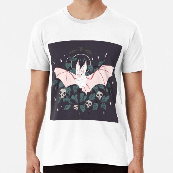 Familiar - Desert Long Eared Bat Premium T-Shirt