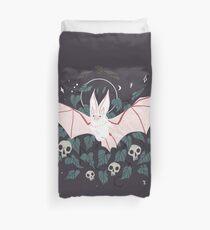 Familiar - Desert Long Eared Bat Duvet Cover