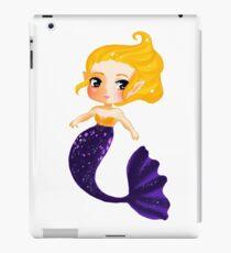Chibi Mermaid iPad Case/Skin