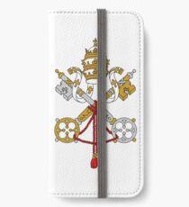 Vatican City iPhone Wallet/Case/Skin