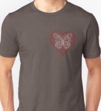 Please Keep Safe My Fragile Heart Unisex T-Shirt