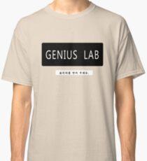 Genius Lab BTS Classic T-Shirt
