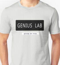 Genius Lab BTS T-Shirt