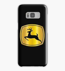the impalas run Samsung Galaxy Case/Skin