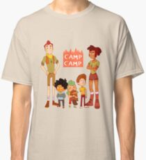 Campers Classic T-Shirt