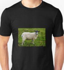 I.m Watching Ewe..........  Unisex T-Shirt