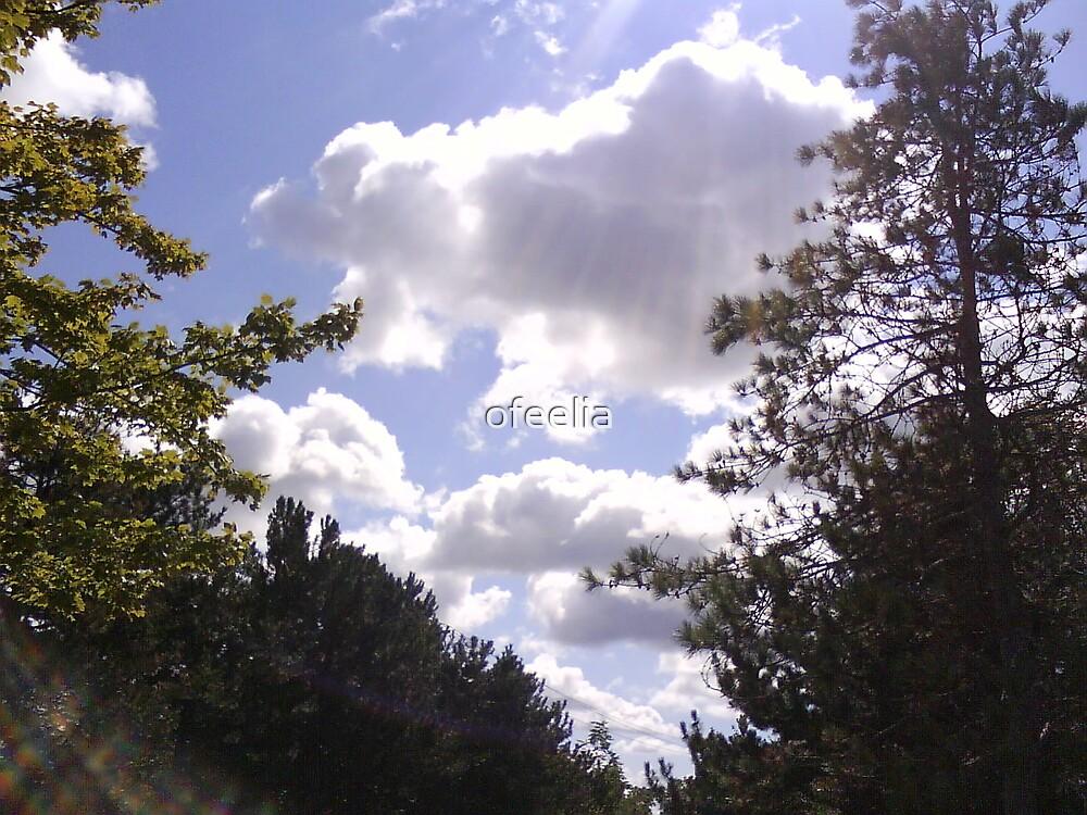 dreamy by ofeelia