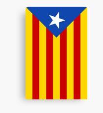 Catalunya Canvas Print
