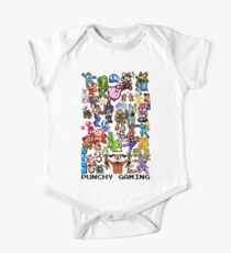 NES GAMING One Piece - Short Sleeve