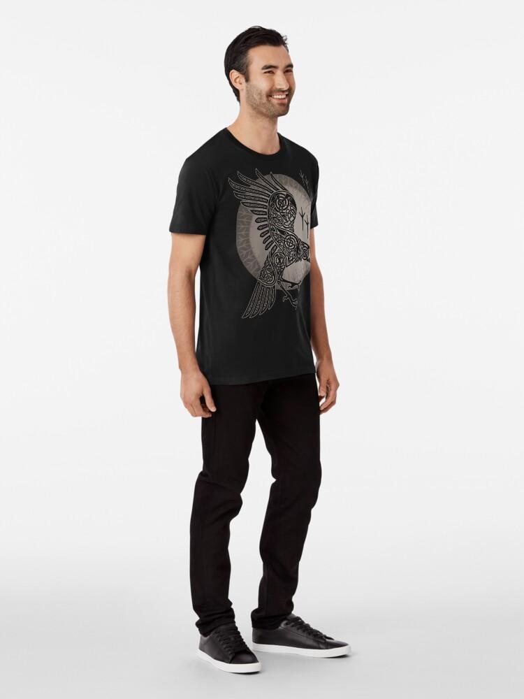 Alternative Ansicht von RABE Premium T-Shirt