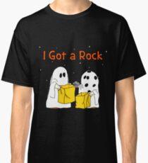 Halloween: I Got A Rock Classic T-Shirt