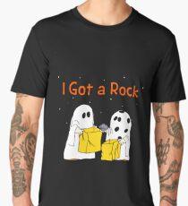 Halloween: I Got A Rock Men's Premium T-Shirt