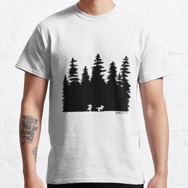 Swift- Inktober2017 Classic T-Shirt