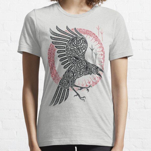 RAGNAR'S RAVEN Essential T-Shirt