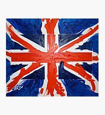 British Invasion Photographic Print