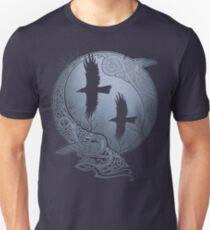 ODIN'S RAVENS Unisex T-Shirt