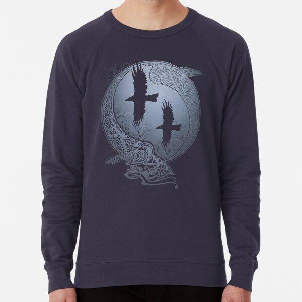 ODIN'S RAVENS Lightweight Sweatshirt
