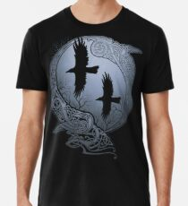 ODINS RABEN Premium T-Shirt