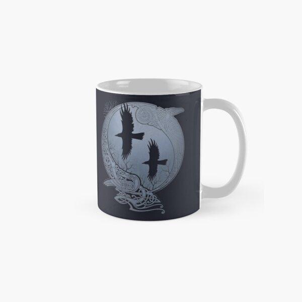 ODIN'S RAVENS Classic Mug