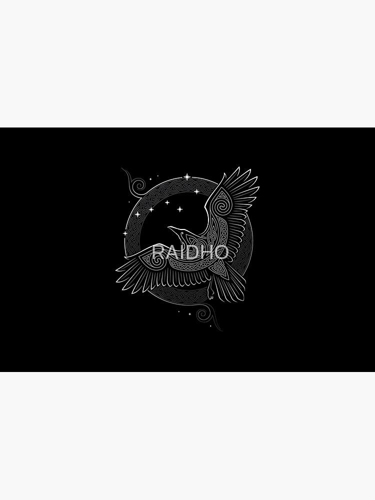 NORTHERN RAVEN by RAIDHO