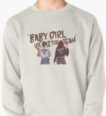 we IS the team Pullover