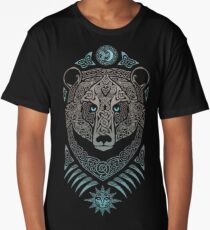 FOREST LORD Long T-Shirt