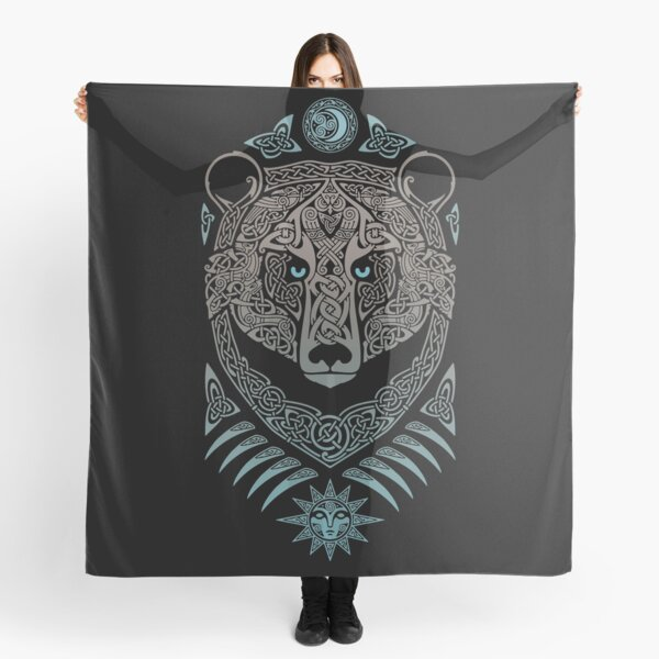 FOREST LORD Scarf