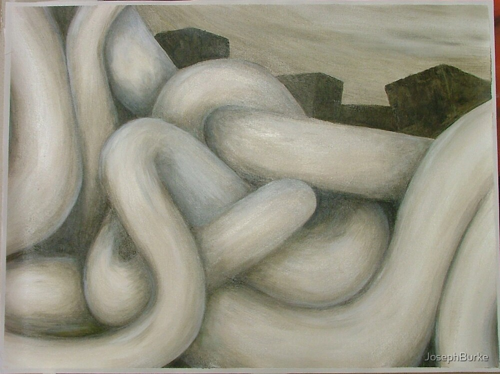 ivory entanglement by JosephBurke