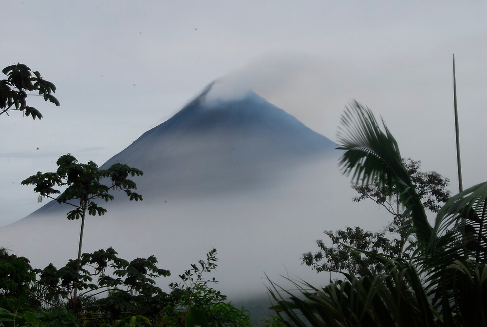 Arenal Volcano - Costa Rica by medster