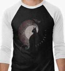 RATATOSKR Men's Baseball ¾ T-Shirt