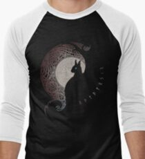 RATATOSKR Men's Baseball ¾ T-Shirt