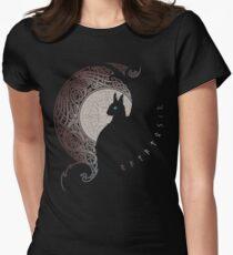 RATATOSKR Women's Fitted T-Shirt