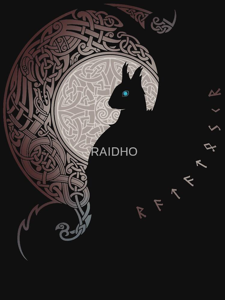 RATATOSKR by RAIDHO