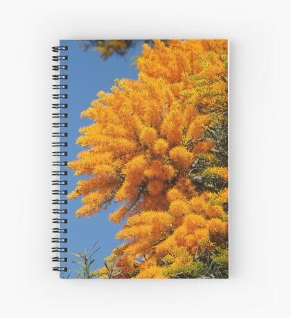 Nuytsia Bloom Spiral Notebook