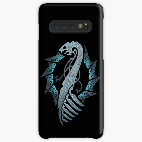 BLACK MOON. NAGLFAR. Samsung Galaxy Snap Case