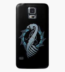 BLACK MOON. NAGLFAR. Case/Skin for Samsung Galaxy