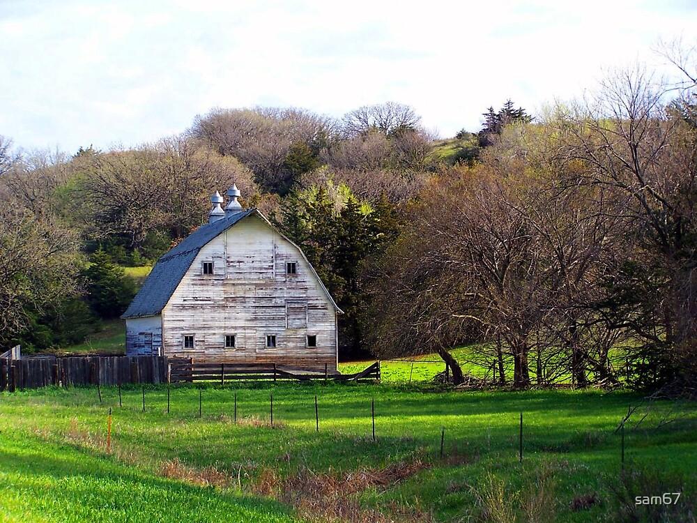The Barn by sam67