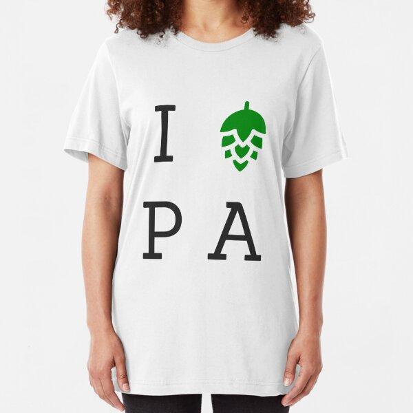 I HOP P A Slim Fit T-Shirt