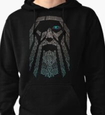 ODIN Pullover Hoodie
