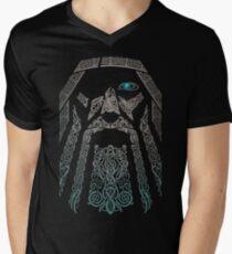 ODIN Men's V-Neck T-Shirt