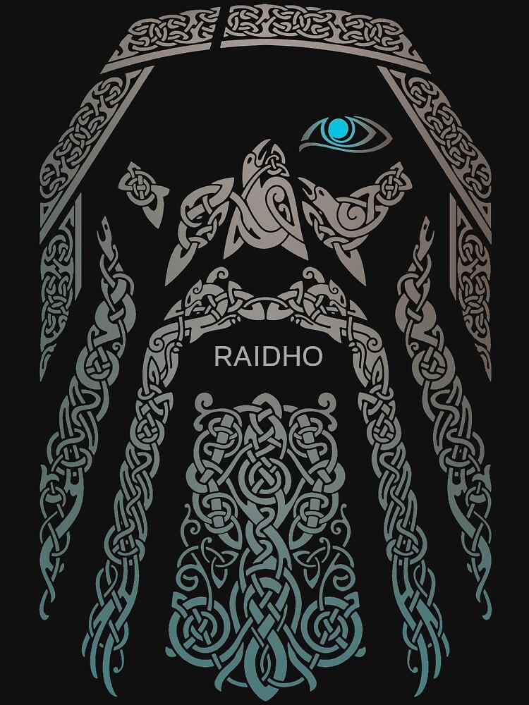 ODIN by RAIDHO