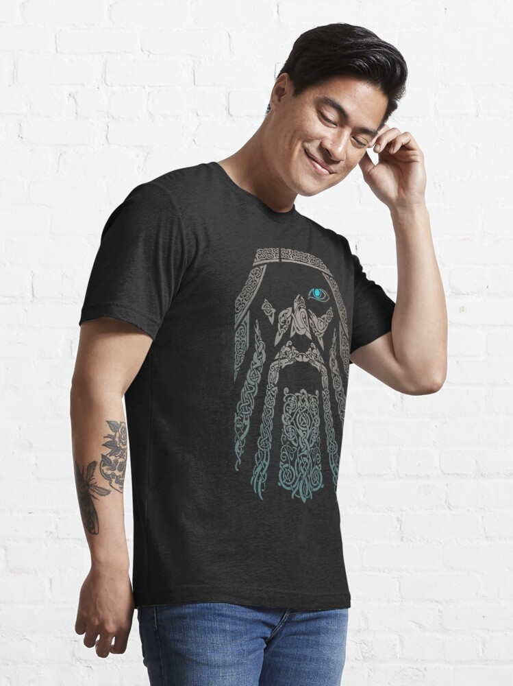 Alternate view of ODIN Essential T-Shirt